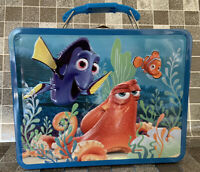 Disney FINDING DORY Lunch Box. Finding Dory Metal Lunchbox Finding Nemo Dory