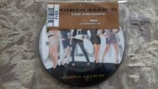"""7"""" picture disc - Girls Aloud - The Promise"""