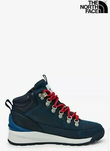Women's North Face Back To Berkeley Mid Waterproof Hiking Boots Size 6