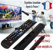 Universal AA59-00581A TV Mando a distancia Controlador Remoto Para Samsung LED