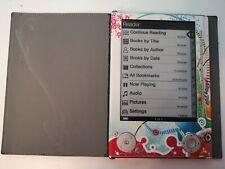 Sony Portable lector sistema PRS-505 - Ebook en Caja Original