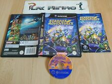 NINTENDO GAMECUBE GAME CUBE STARFOX ADVENTURES STAR FOX COMPLETO PAL ESPAÑA
