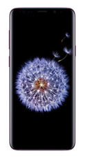 Samsung Galaxy S9+ SM-G965 - 64GB - Lilac Purple (AT&T)