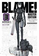 Blame!, 3 by Tsutomu Nihei (2017, Paperback)