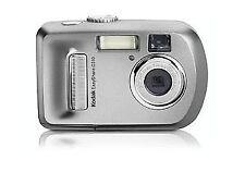 Digital Camera, Kodak Easyshare C310 4 MP, 5 X Digital Zoom, Silver
