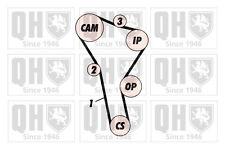 TIMING BELT KIT QH FITS SEAT AROSA VW POLO 1.7 1.9 LUPO SDI DIESEL QBK265