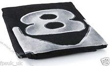 Genuine Scania Truck V8 design Logo Cotton Black bath towel 140 x 70cm BNWT New