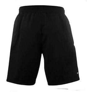 Uhlsport Sidestep Goalkeeper Shorts Boys Kids Padded GK Goalie Protection