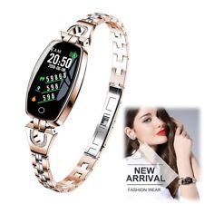 Chic Bluetooth Smart Watch Fitness Activity Tracker Bracelet  for Women Girls