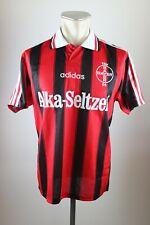Bayer Leverkusen Trikot 1995-1996 Gr. S Adidas Home Shirt Jersey Alka Seltzer