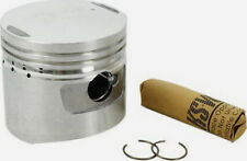 Honda CB750K 1969-76 Piston Kit , 2nd Oversize (+0.50mm.)