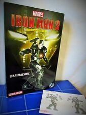 Dragon-IRON MAN 3-WAR MACHINE Armor-Model kit 1/9