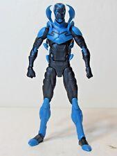 DC comics icons collectible infinite crisis Blue Beetle 6 inch action figure