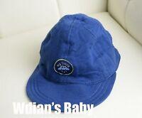 Baby Boys Kids children Infant Cotton Beret Golf Baseball Beanie Sun hat Cap