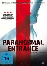Paranormal Entrance -- DVD