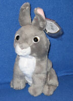 TY ORCHARD the BUNNY BEANIE BABY - MINT with MINT TAGS