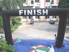 26 Ft Long (Span) Inflatable Arch Archway with Blower my