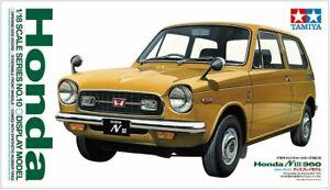 Tamiya 1/18 SCALE Honda N III 360 10010
