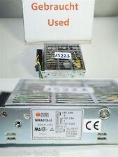 ETA WRA01X-U power supply netzteil 5 vdc