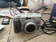 2 Canon Powershot G3 4.0 MP Digitalkameras