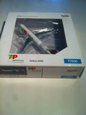 Herpa Wings 1:200 Airbus A 320 TAP Portugal 558747