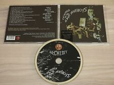 CATMOTHER & THE TUTTI NIGHT NEWS BOYS CD - STESSO / ALCHEMY in MINT