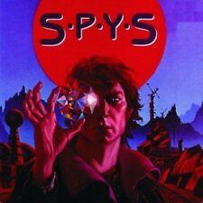 Spys - Spys (NEW CD)