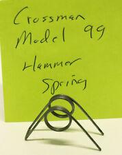 Crosman Model 99 BB Gun Hammer Spring 1965-70