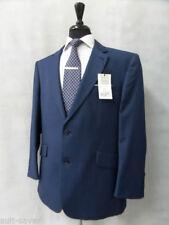 Woolen Regular Length 32L Single Suits & Tailoring for Men