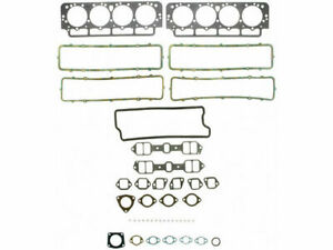 For 1956-1962 Cadillac DeVille Head Gasket Set Felpro 78819XX 1960 1958 1957