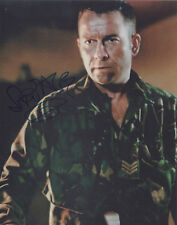 SEAN PERTWEE Signed 10x8 Photo DOG SOLDIERS COA