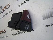 Genuine Mercedes Bens A-class W168 Hazard Light Switch 1688206710 used 2002