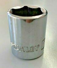Stanley 17   Standard Socket 6 Pt #  86-312