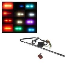 54CM SMD 5050 48 LED Knight Rider Kit Strip 7 Colours 130 Modes Bright - Audi