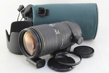 Excellent+ SIGMA EX 70-200mm F2.8 APO lens For SONY ALPHA