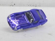 Ferrari 20x 250 gto lila metalizado como prendedor/Pin, embalaje original, pral. Bijou, 1:87