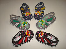 Boys Baby & Toddler Cute Style Comfortable Sandals Squeaky Canvas Shoes (Sale)