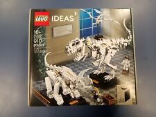 LEGO 21320 Ideas #028 Dinosaur Fossils 910pcs New MISB
