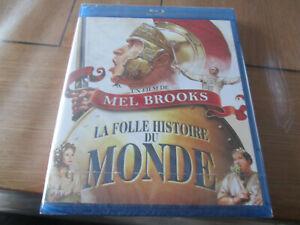 La Folle Histoire du Monde [Blu-Ray]