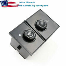 Fog Light Lamp Button Switch Fits For GMC Silverado Sierra 1500 2500 3500