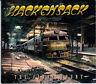 HACKENSACK the final shunt Digipack CD NEU/OVP Sealed