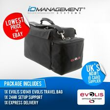 Evolis Primacy/Zenius Card Printer Travel Bag • Genuine Evolis Accessories