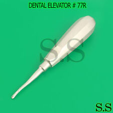 ROOT DENTAL TOOTH EXTRACTING ELEVATOR # 77R