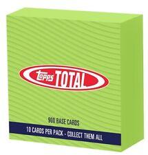 2020 Topps Total Cards 1-300 *YOU PICK* Trout Alvarez Bichette Lux +