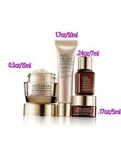 Estee Lauder Global Anti-Aging  Get Started Now Set NEW large size mask boost