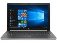 "HP 15.6"" Notebook 15Z AMD A9-9425 3.1Ghz 8GB RAM 1TB HDD Windows 10 Home Silver"