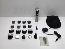 Philips Norelco Multigroom Series 7000, MG7750/49, 23 Piece Men Grooming Trimmer