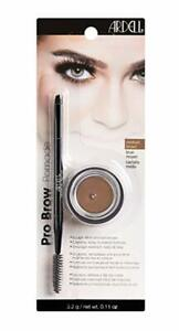 Ardell Pro Brow Pomade MEDIUM BROWN New