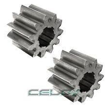 Steering Sector Gear Fit John Deere LA140 LA145 LA150 LA155 GX20053 2-Pack