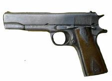 Pistole Gürtelschnalle